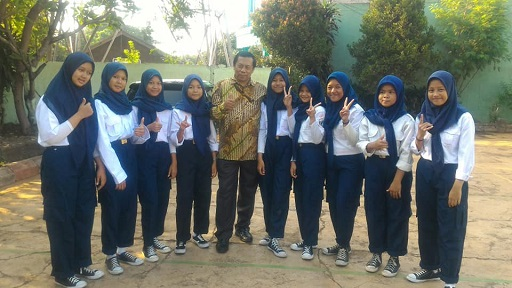 About SMP TRISOKO JAKARTA
